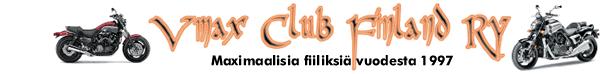 Vmax Club Finland